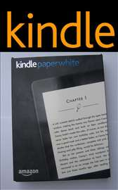 Amazon KINDLE PAPERWHITE IV 2015 eReader