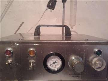 Mašina za nalivanje 3D stikera