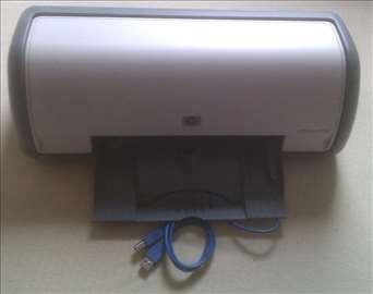 štampač HP deskjet D1560