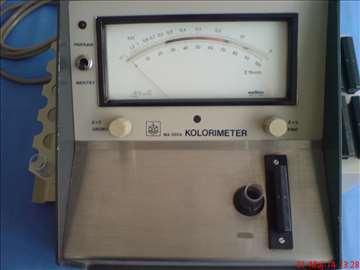 Kolorimetar  MA  9504