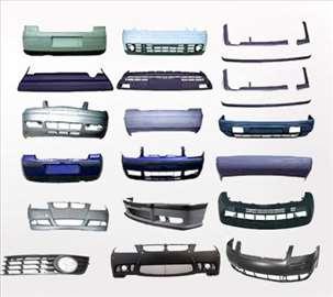 Karoserijski delovi za sve tipove vozila