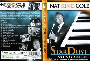 Nat King Cole - Stardust (DVD 5)