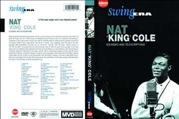 Nat King Cole - Swing Era (DVD 5)