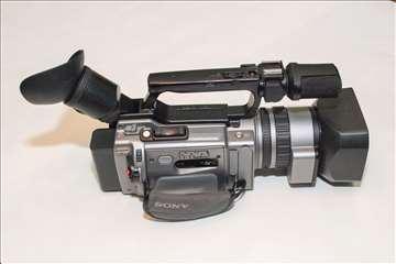 Sony DCR-VX2100E PAL