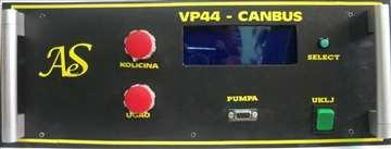 Elektronika za test VP 44 pumpe