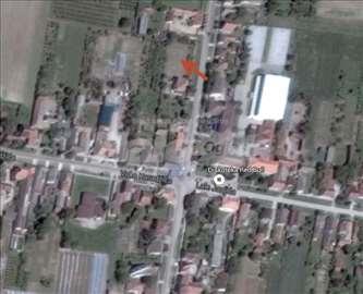 Plac u centru Platiceva