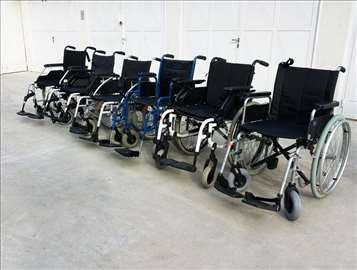 Veliki izbor invalidskih kolica 2