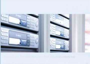 servisirani videorekorderi