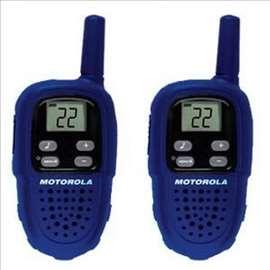 Walkie talkie Motorola radio veza velikog dometa