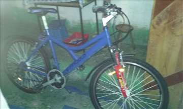 Bicikl u ispravnon stanju