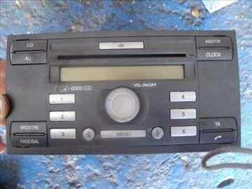 ford cd muzika