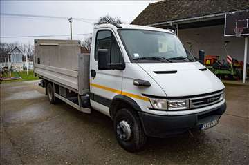 Iveco Daily 60-17