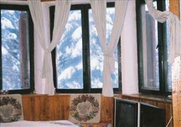 Kopaonik,  apartman u kućici za odmor