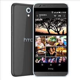 Mobilni Telefon HTC Desire 620G dual sim