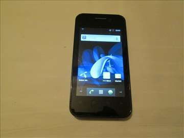 zte telenor touch plus