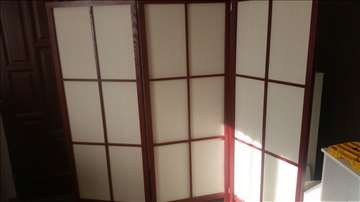 Japanski paravani