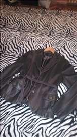 Kozna jakna San Pauli