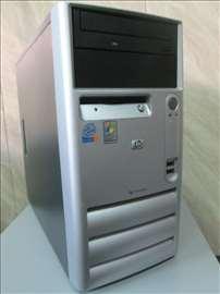 Hp Compaq D230MT Intel 2Ghz 1Gb Ram