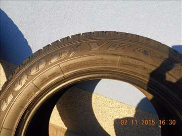 Gume M+S 245/60 R18 GOOD YEARS