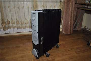 Radijatori uljni sa ventilatorom