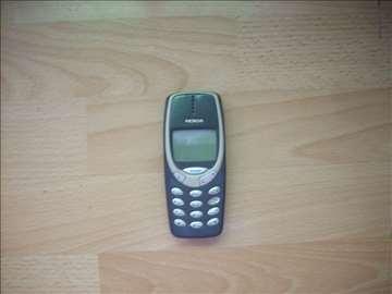 Nokia 3310 za delove neispravan   Novi Sad