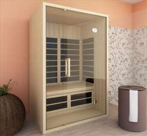 Infracrvene saune kabine