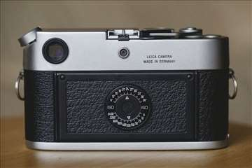Leica M6 + Carl Zeiss® Biogon 35mm f2.