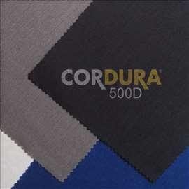Cordura. Kordura tkanine