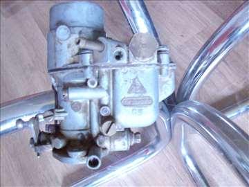skoda karburator