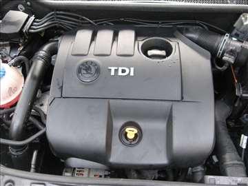 Motori za Skode