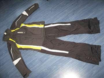 Ski pantalone i jakna za dečaka od 12 godina