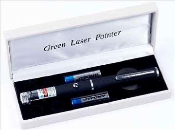 Zeleni laser snage 300 mW