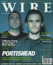 The Wire muzički magazini