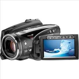 Canon HV 30 - kućna kamera koja snima 24 frejma/s