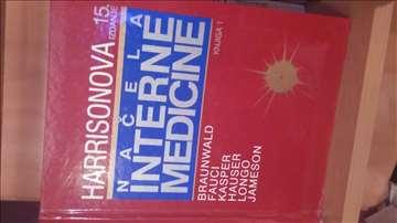 Interna medicina, Harison