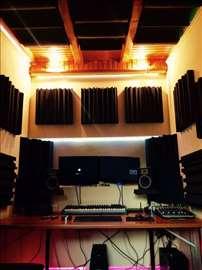 QRF 50 apsorberi zvuka