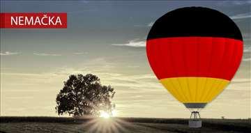 Audio kurs nemačkog jezika