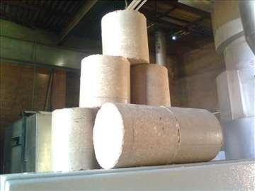Briket bukov 18000 tona