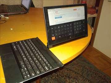 """Tablet Lenovo Yoga 2 (10"""") + USB tastatura"""