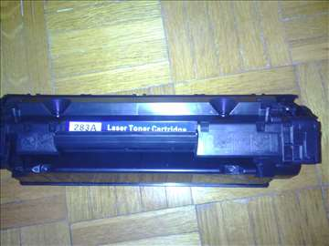 Laser Toner Cartridge 283A