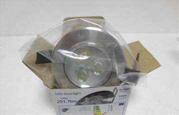 LED ugradna lampa
