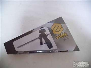 Pištolj Za Pur Penu Pvc