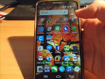 Sjajni svetski LG G2 (u rangu sa Galaxy S5)