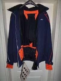 Ski jakna KJUS men sound barrier jacket