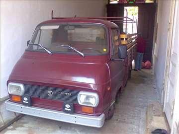 Volkswagen Skoda 1203