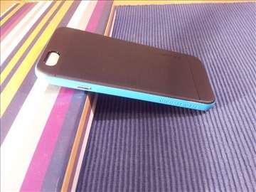 iPhone 6 4.7 Spigen Neo Hybrid s. plava