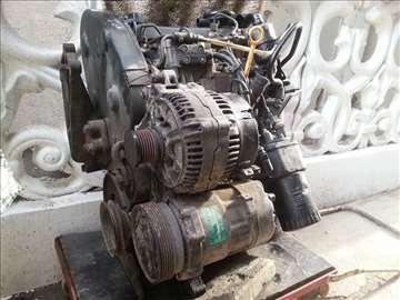 Motor za Seat Alhambru 1.9 tdi
