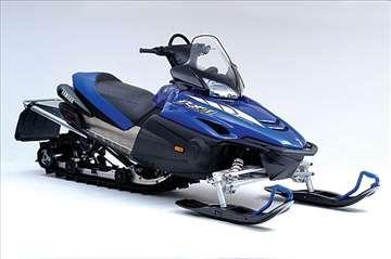 Yamaha Yamaha RS Vector Mauntain