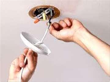 Elektropopravke u vašem domu!