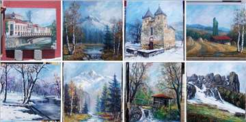 Prodajem slike velikog kvaliteta...